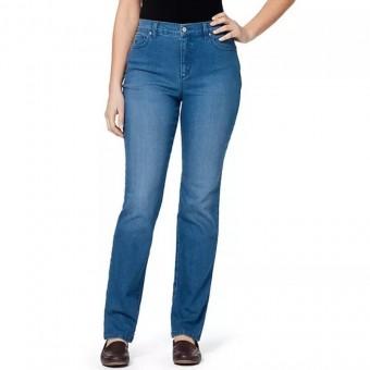 Παντελόνι Γυναικείο | Jean | Ελαστικό | Μπλε