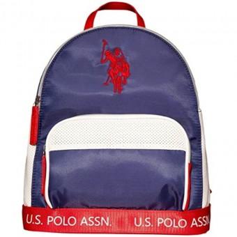 Τσάντα Γυναικεία | Backpack | U.S. Polo Assn.® Perforated Sport | 27A128AA
