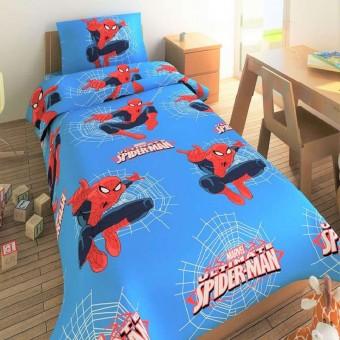 Κουβερλί παιδικό   170x260   Spiderman 661
