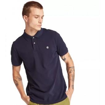 Μπλούζα Polo κοντομάνικη|237H|433