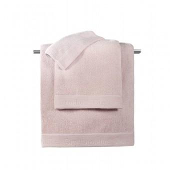 Πετσέτες μπάνιου | Moments Old Pink | Σετ 3 τεμαχίων