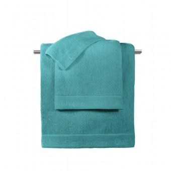 Πετσέτες μπάνιου | Moments Petrol | Σετ 3 τεμαχίων