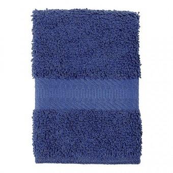 Πετσέτα  μπάνιου Αμερικανική | The Big One Solid Bath | 76x137 | Μπλε