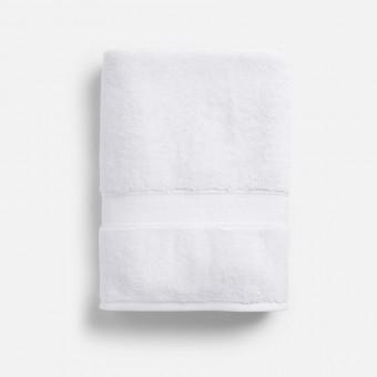Πετσέτa μπάνιου Αμερικάνικη | J.R. United | 70x130 | Άσπρη