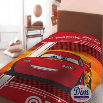 Κουβέρτα παιδική πικέ   Cars 575   μονή 160x240