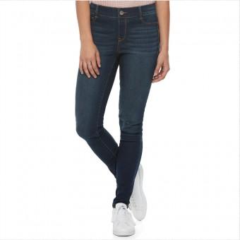 Παντελόνι Jean | Jegging | Midrise | Slim Fit