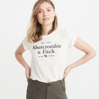 Μπλούζα Γυναικεία | Κοντομάνικη | Λευκή | 185-157-0115-002