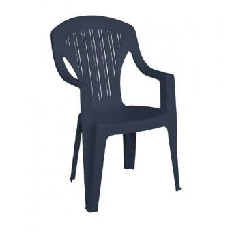 Πολυθρόνα Στοιβαζόμενη Πλαστική Tropea Tortora 148 | Ε311,2