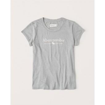 Μπλούζα Γυναικεία | Κοντομάνικη | Γκρί