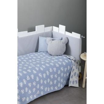 Κουβέρτα κούνιας Mobile   110x140