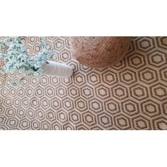 Χαλί Ψάθινο NS Carpets | New Turtle | 200x250