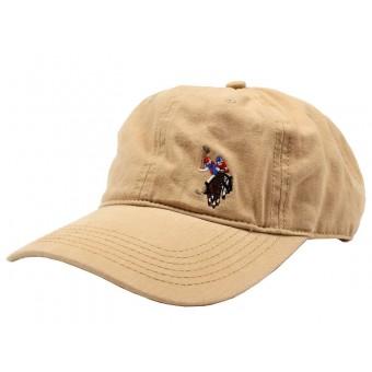 Καπέλο Baseball | Color Horse | Μπέζ