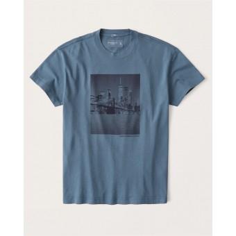 Μπλούζα μακό κοντομάνικη|123-238-2925-220