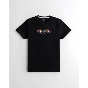 Μπλούζα μακό κοντομάνικη|323-248-0347-900