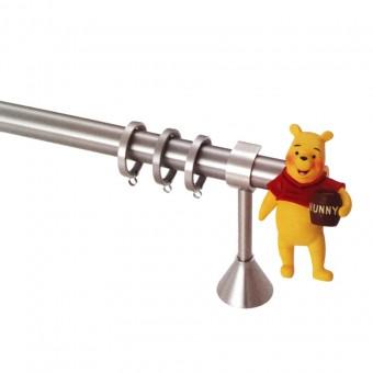 Κουρτινόξυλο παιδικό Disney Winnie