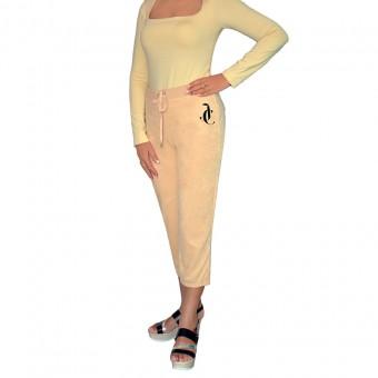 Φόρμα Γυναικεία | Παντελόνι | Πετσετέ | Τσέπες πίσω | Logo
